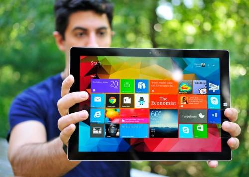 Microsoft Surface Pro 4 обойдется дешевле, чем Surface Pro 3