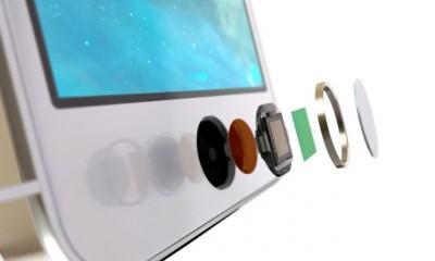 В Samsung Galaxy S6 появится копия сканера Touch ID