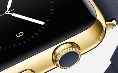 Samsung приступает к копированию Apple Watch
