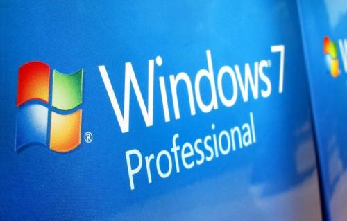 Microsoft прекращает основную поддержку Windows 7