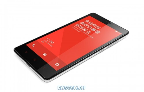 Фаблет Xiaomi стал хитом в первые минуты продаж