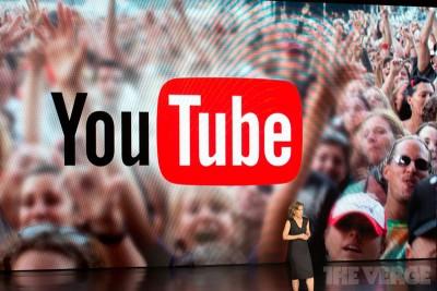 YouTube полностью перешел с Flash на HTML5