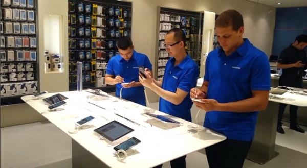 Samsung впервые за 6 лет заморозит зарплаты сотрудникам