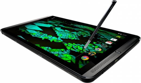 Обновленный планшет NVIDIA SHIELD уже доступен в diHouse