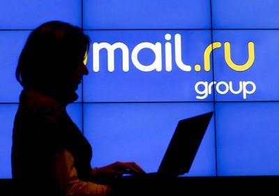 Рекламодателей для 'ВКонтакте' стала искать Mail.Ru Group