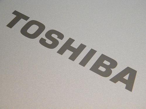 Toshiba усиливает направление 'интернета вещей'