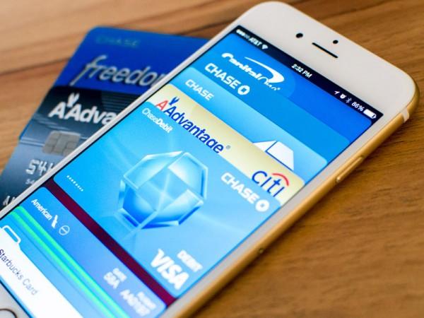 Apple ведет переговоры с банками Бразилии о запуске Apple Pay
