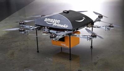 Amazon останется без неба