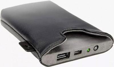 Чехол Ampere заряжает iPhone на ходу