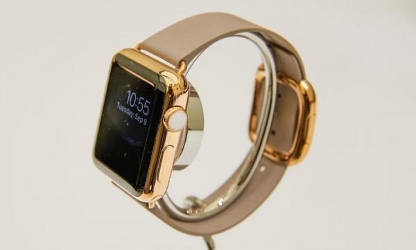 Стоимость Apple Watch Edition будет доходить до $20 000