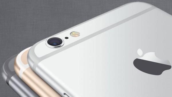 Apple сохранит 8-мегапиксельную камеру в iPhone 6s