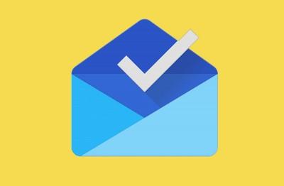 Google выпустила почтовый клиент «Inbox от Gmail» для iPad