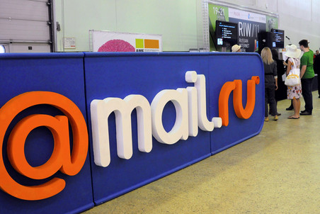 Mail.ru притормозила продажу HeadHunter