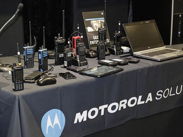 Motorola Solutions ищет покупателя