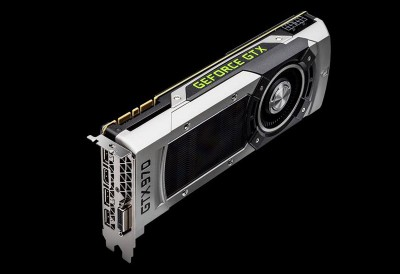 На Nvidia подали в суд за обман в описании видеокарт GeForce GTX 970