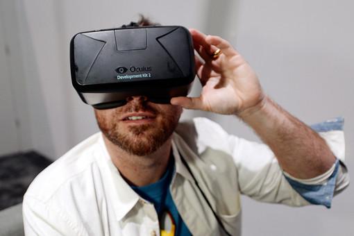 Apple получила патент на очки виртуальной реальности для смартфонов