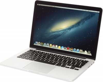 Ноутбук Apple MacBook Pro 13 Z0QC000J2