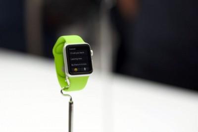 iOS 8.2 выйдет раньше Apple Watch