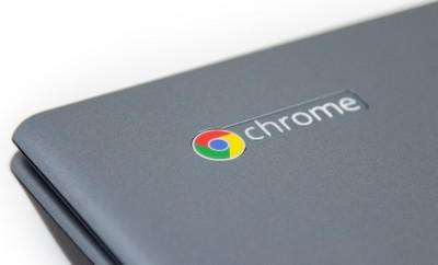 Хромбук 2-в-1 от Google будет готов уже в первом квартале этого года