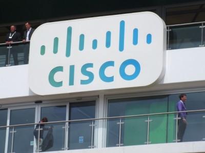 Доход Cisco увеличился на 7%