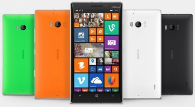 Microsoft повысила цены на смартфоны в России