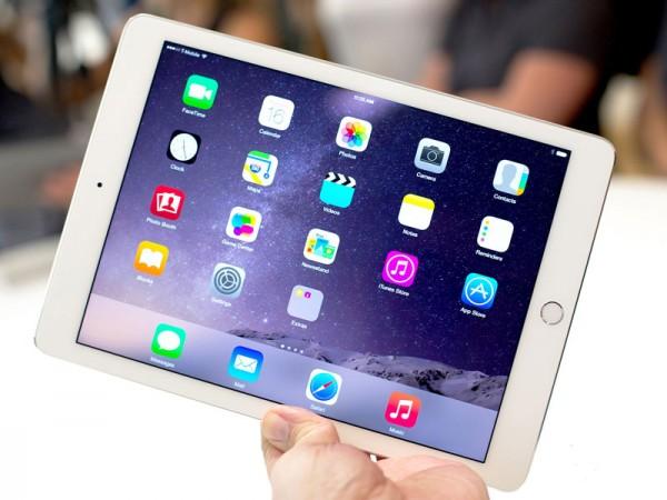 Продажи iPad в России в январе упали на 40%