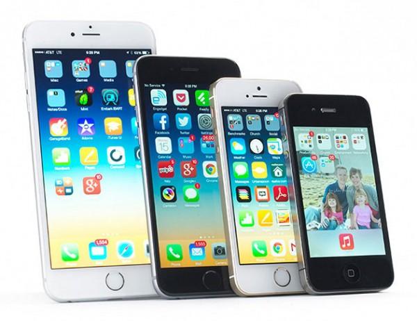 iOS 8.3: все особенности обновления