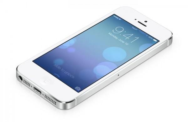 iPhone 5 стал самым популярным смартфоном в сети Теле2
