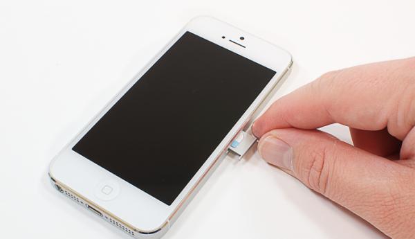 АНБ может следить за владельцами iPhone через SIM-карты