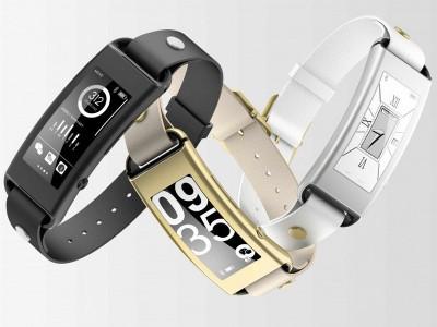 СМИ рассекретили спецификации первых «умных» часов HTC