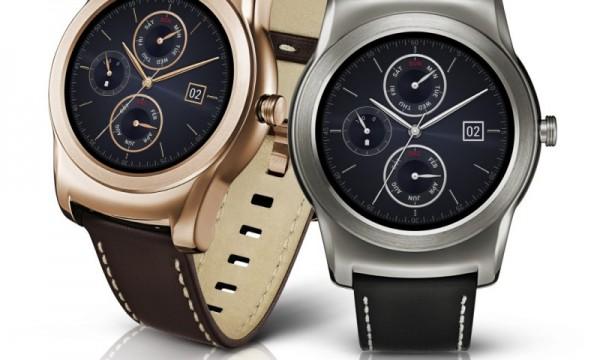LG анонсировала первые смарт-часы с 4G