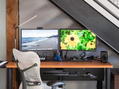 Dell представляет в России доступные мониторы формата Ultra HD