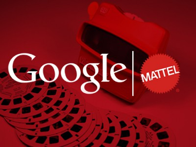 Google и производитель Барби готовят совместный продукт
