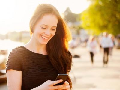 Американцы тратят на смартфоны в среднем по 5 часов в день