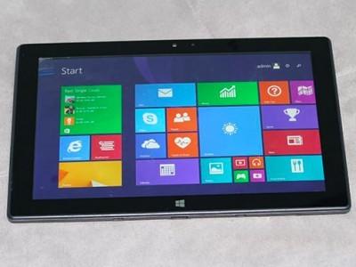 Pipo представила Dual-Boot-планшет на Windows 8.1 и Android за $399