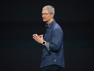Тим Кук уверен, что Apple Watch изменят жизнь многих людей