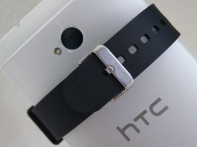 HTC Petra станут первыми 'умными' часами компании