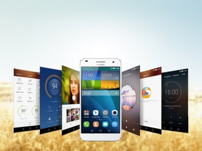 Huawei G7 официально выходит на российский рынок