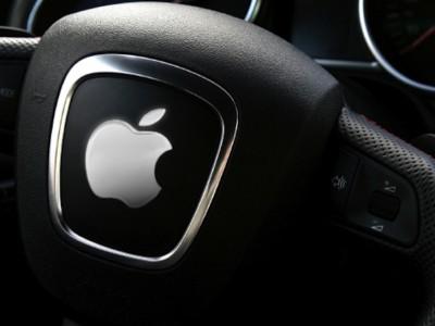 Apple приняла на работу бывшего директора Mercedes-Benz