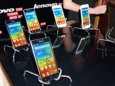 Lenovo S90 и Lenovo P70 - клон iPhone 6 и смартфон-долгожитель добрались до России