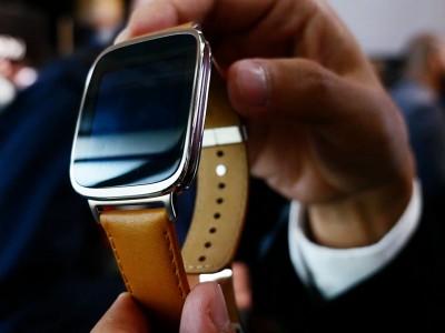 Asus откажется от Android Wear при создании новых смарт-часов