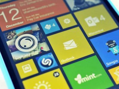 Интерес разработчиков к Windows Phone продолжает расти