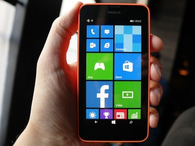 Microsoft перевыпустит Nokia Lumia 635 с 1 ГБ оперативной памяти