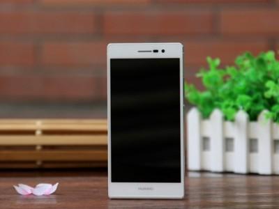 Huawei P8 получит сканер отпечатков пальцев