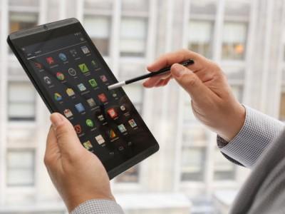 NVIDIA решила проблему с цветопередачей в Shield Tablet