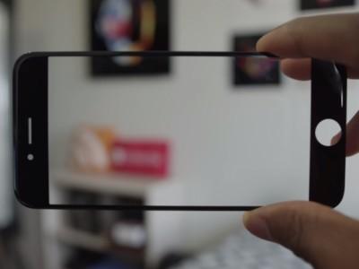 Сапфировое стекло может опередить Gorilla Glass по показателям защиты
