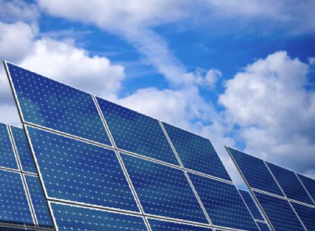 Apple инвестирует $850 млн в новую солнечную электростанцию