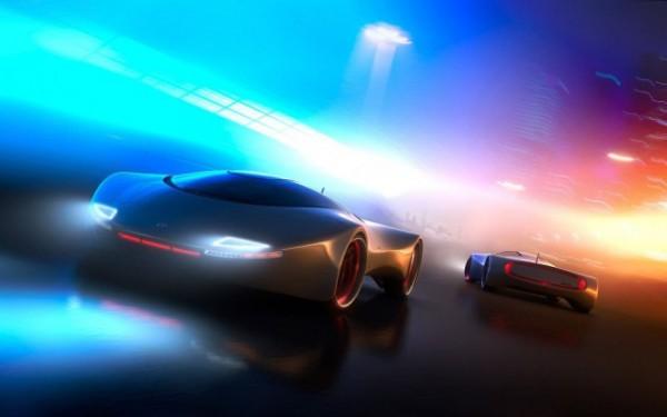 Sony вслед за Apple решила заняться разработкой автомобиля