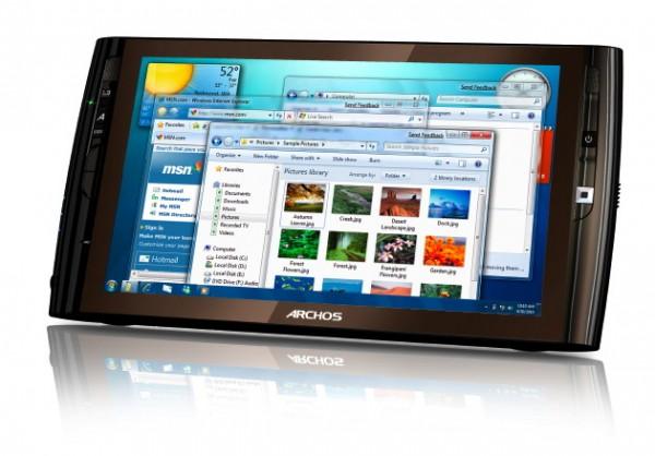 Продукты Archos стали доступны в крупнейших федеральных сетях