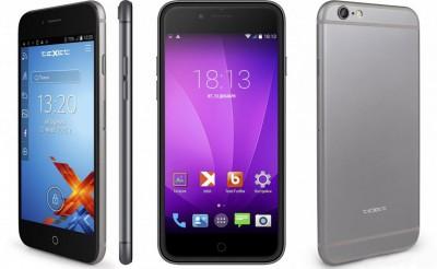 Российский клон iPhone 6 за 12 500 рублей поступил в продажу